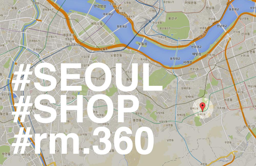 seoulshop360
