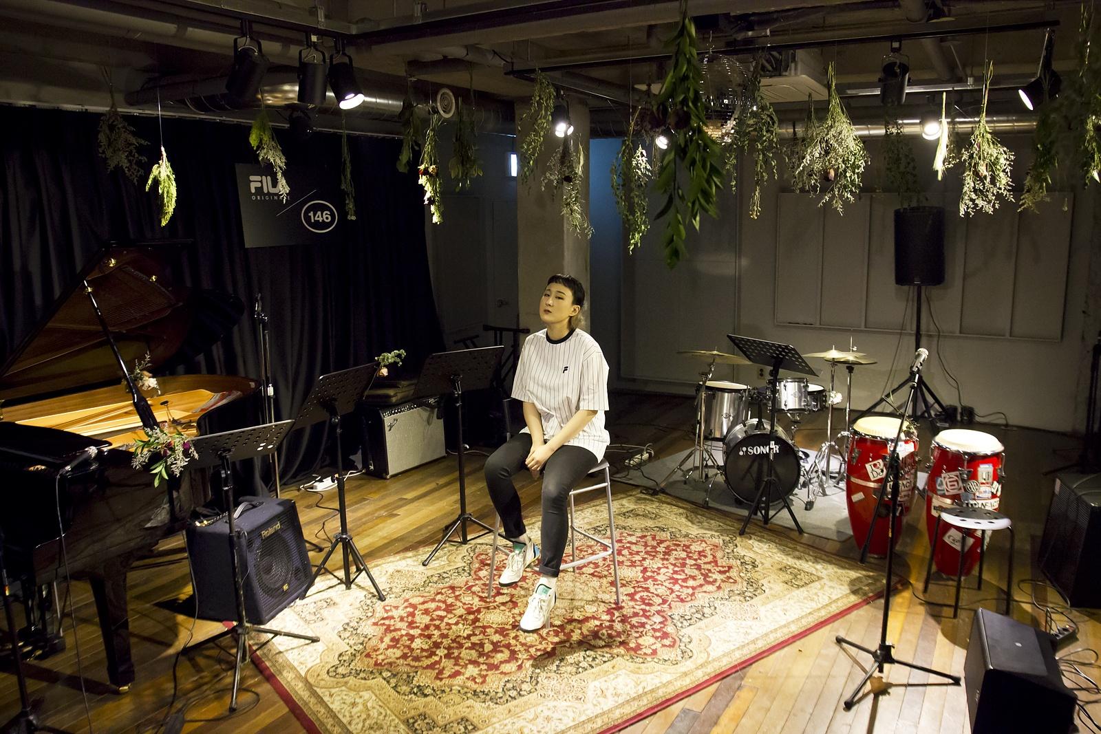 INTERVIEW: 선우정아