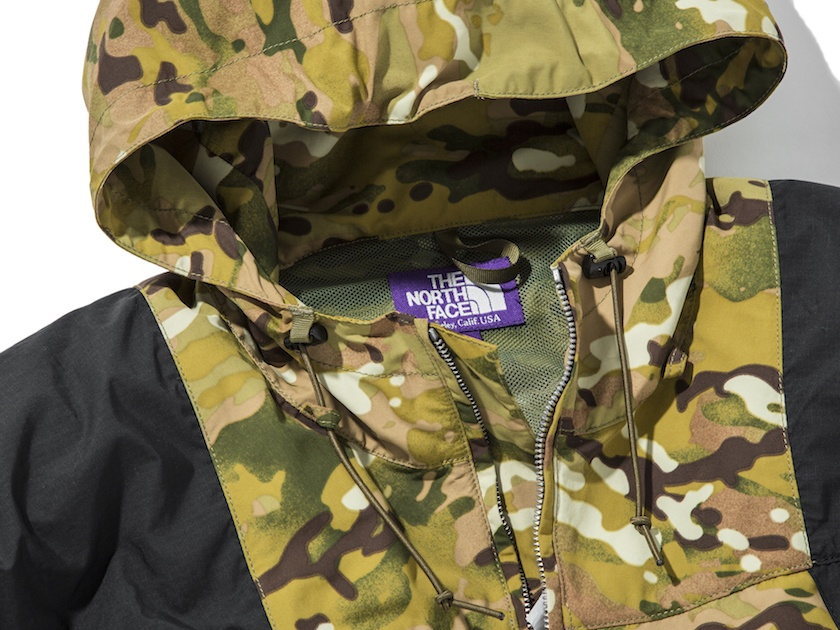 promo code fast delivery special sales The North Face Purple Label x Beauty & Youth 협업 컬렉션 ...