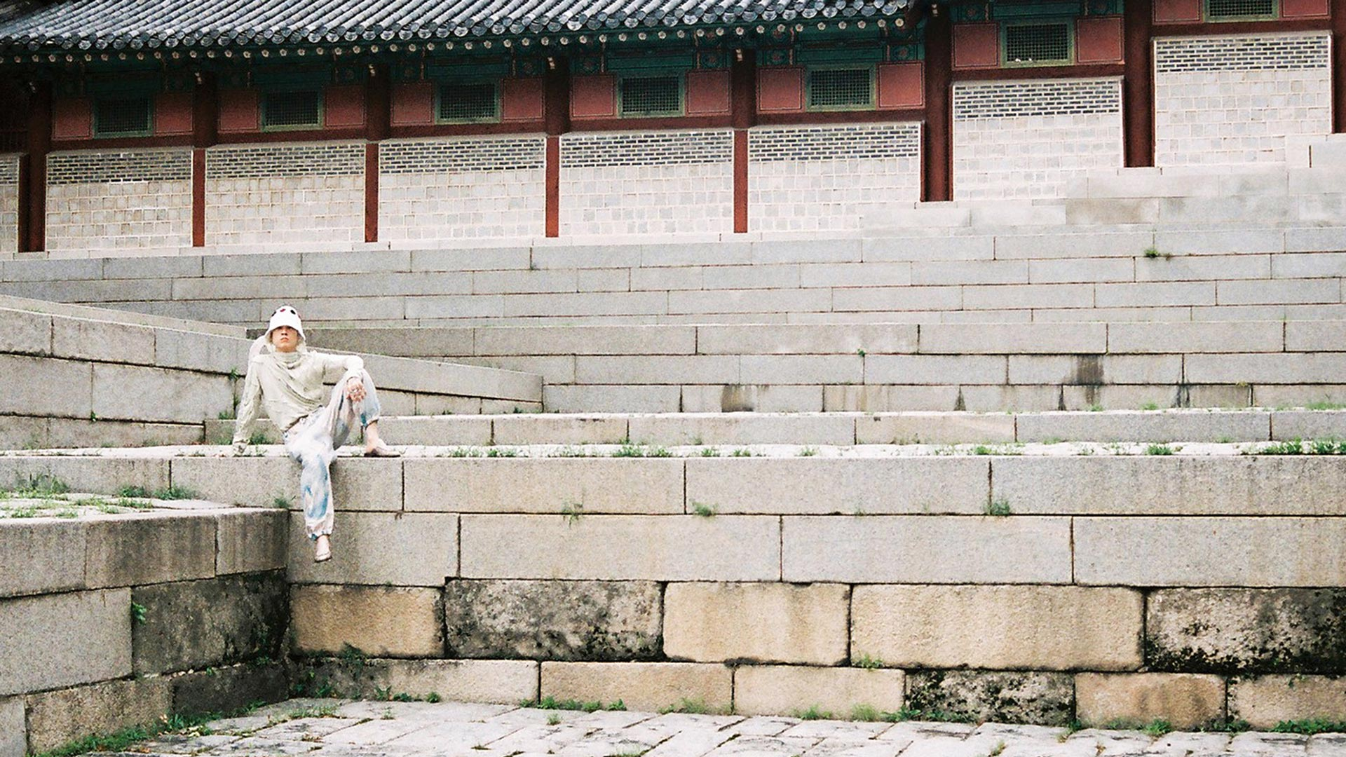 Tutorial / Seoul #3 – JJANGYOU
