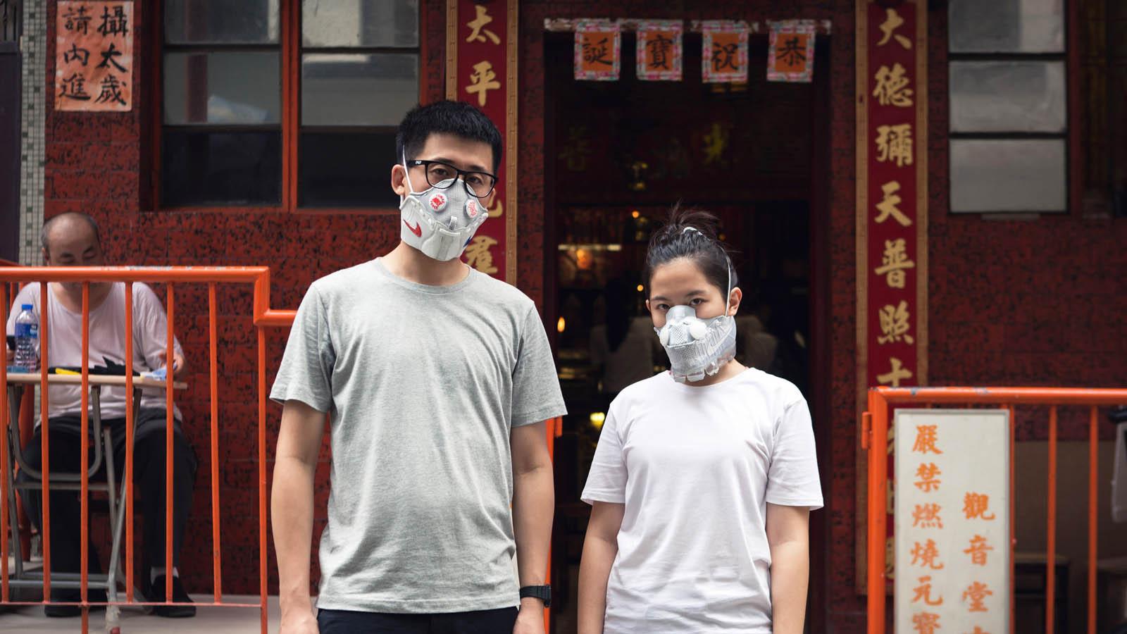Zhijun Wang & Aria Duan