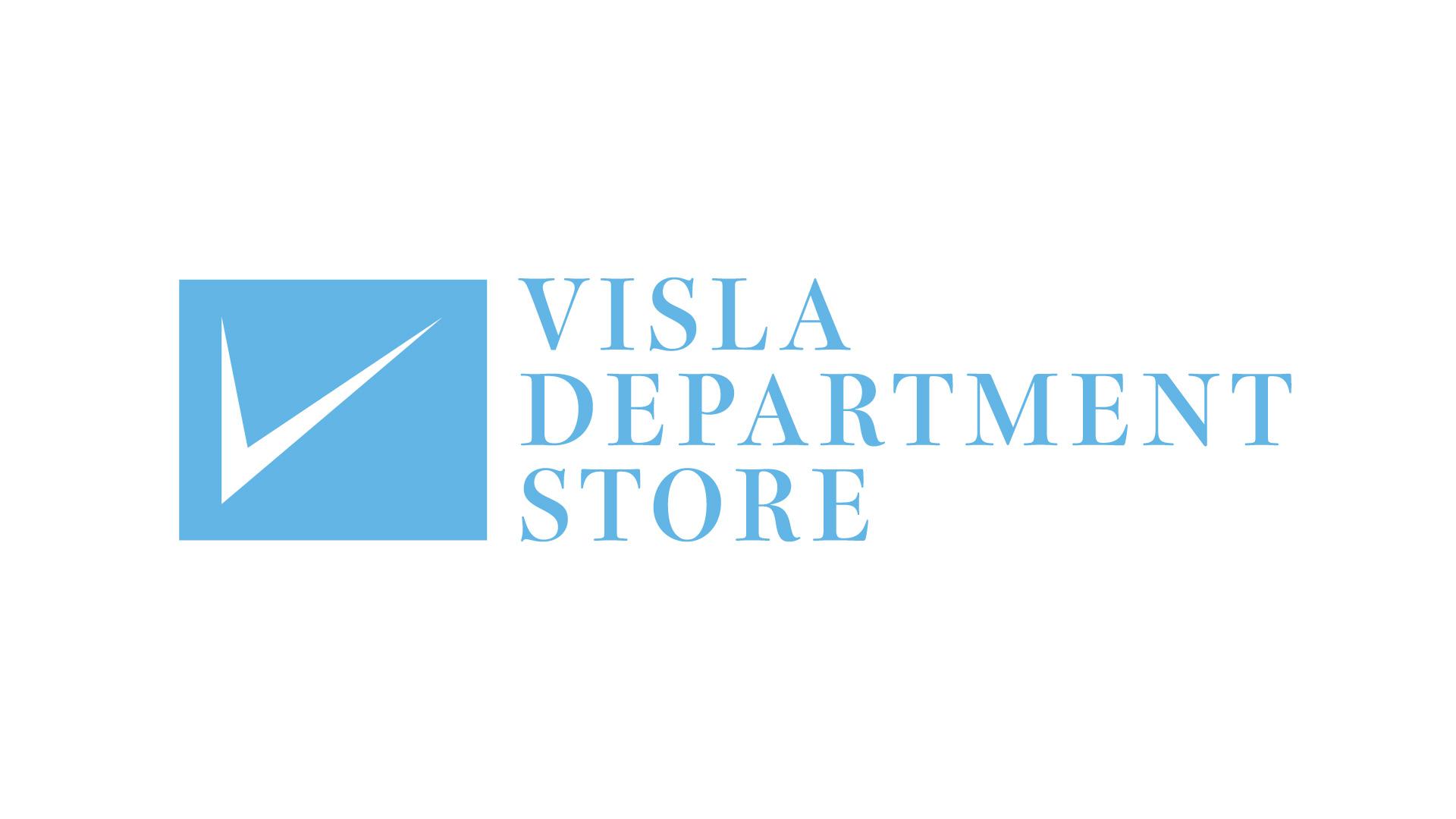 VISLA DEPARTMENT STORE OPEN